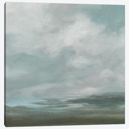 Cloud Mist II 3-Piece Canvas #EHA37} by Ethan Harper Art Print