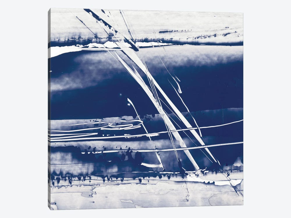 Alternating Current II by Ethan Harper 1-piece Canvas Wall Art