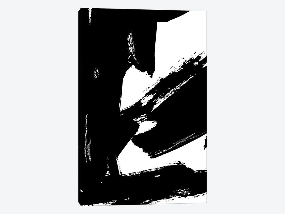 Dynamic Expression I by Ethan Harper 1-piece Canvas Print