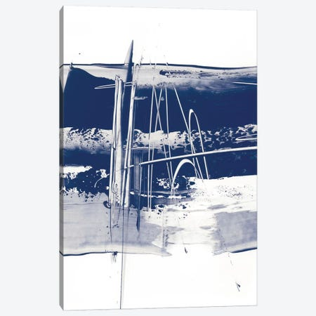 Alternating Current III Canvas Print #EHA390} by Ethan Harper Canvas Artwork