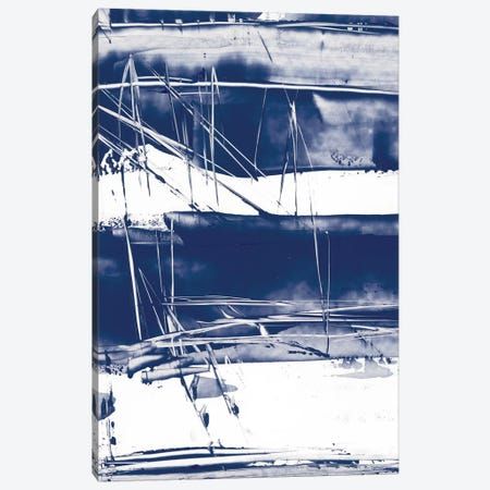 Alternating Current V Canvas Print #EHA392} by Ethan Harper Canvas Art