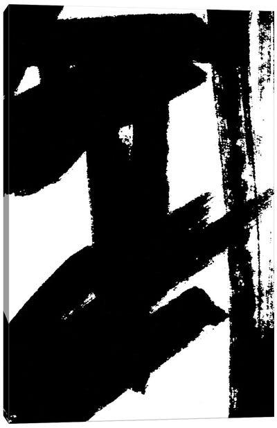 Dynamic Expression II Canvas Print #EHA39