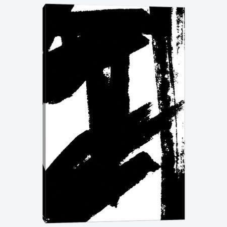 Dynamic Expression II Canvas Print #EHA39} by Ethan Harper Canvas Art