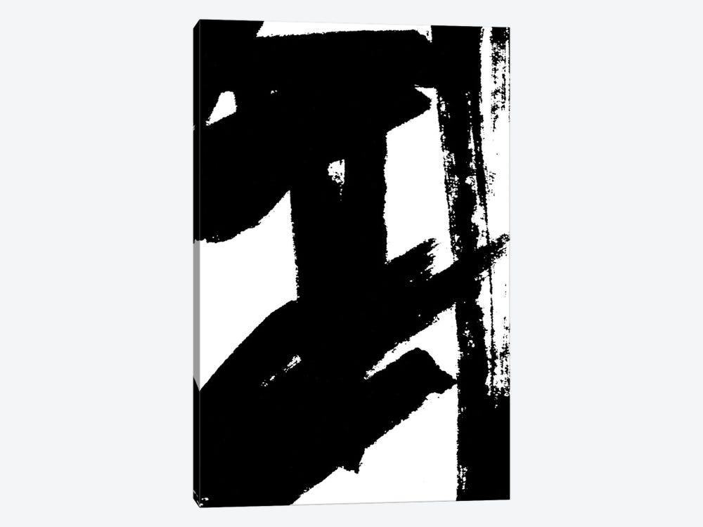 Dynamic Expression II by Ethan Harper 1-piece Canvas Artwork