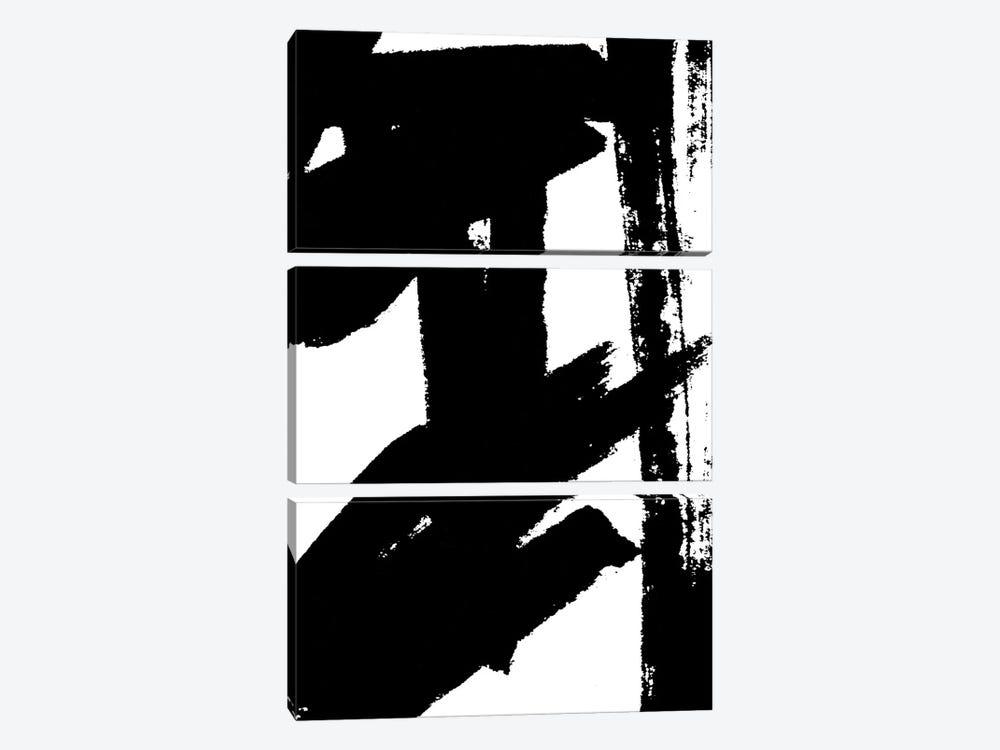 Dynamic Expression II by Ethan Harper 3-piece Canvas Wall Art