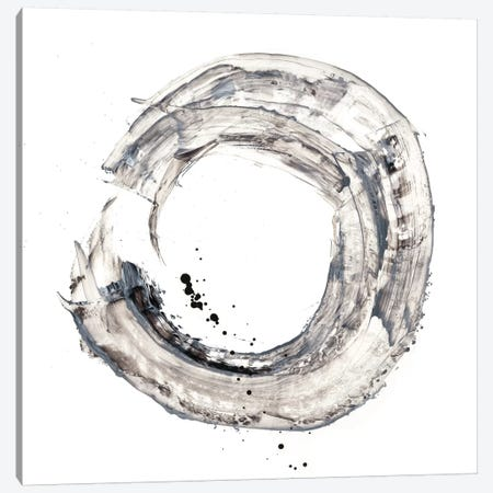Cosmic Rings I Canvas Print #EHA400} by Ethan Harper Canvas Wall Art