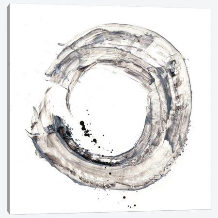 Cosmic Rings I Canvas Print #EHA400} by Ethan Harper Canvas Wall Art