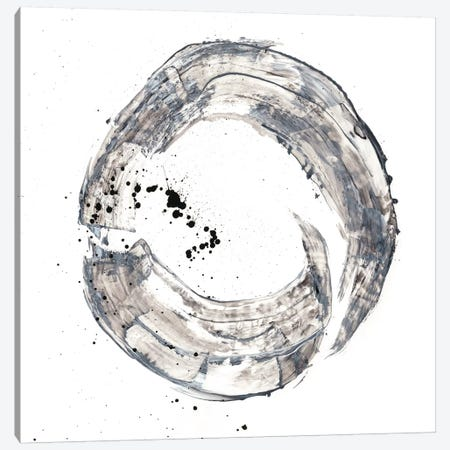 Cosmic Rings III Canvas Print #EHA402} by Ethan Harper Canvas Wall Art