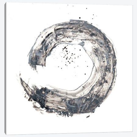Cosmic Rings IV Canvas Print #EHA403} by Ethan Harper Canvas Art