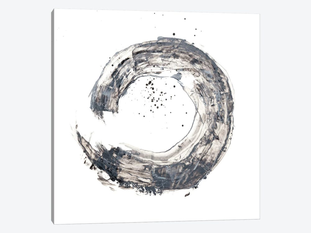 Cosmic Rings IV by Ethan Harper 1-piece Canvas Print