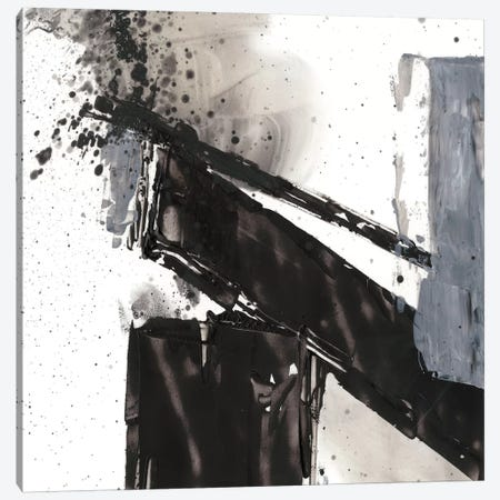 Demolition II 3-Piece Canvas #EHA405} by Ethan Harper Canvas Art Print