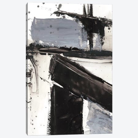 Demolition III Canvas Print #EHA406} by Ethan Harper Canvas Print