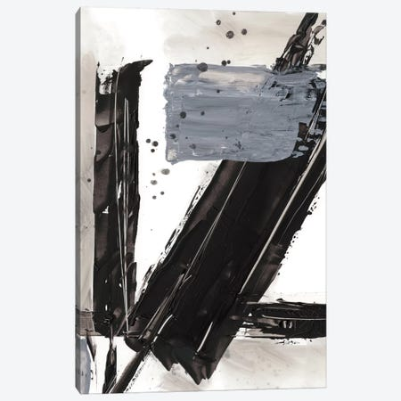 Demolition IV Canvas Print #EHA407} by Ethan Harper Art Print