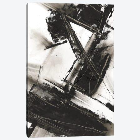 Diagonal Matrix II Canvas Print #EHA409} by Ethan Harper Canvas Artwork