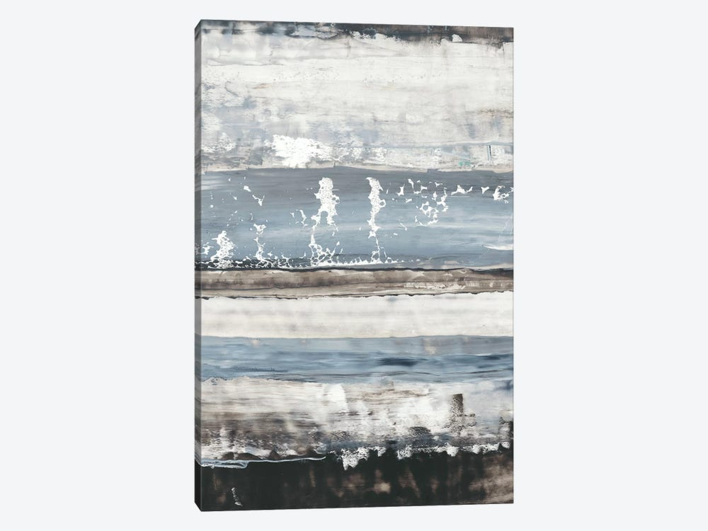 Icy Horizon I by Ethan Harper 1-piece Canvas Print