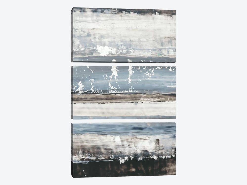 Icy Horizon I by Ethan Harper 3-piece Art Print
