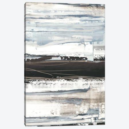 Icy Horizon II Canvas Print #EHA419} by Ethan Harper Art Print