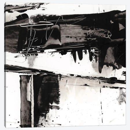 Jagged Edge I Canvas Print #EHA420} by Ethan Harper Canvas Wall Art
