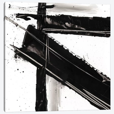 Jagged Edge III Canvas Print #EHA422} by Ethan Harper Canvas Wall Art