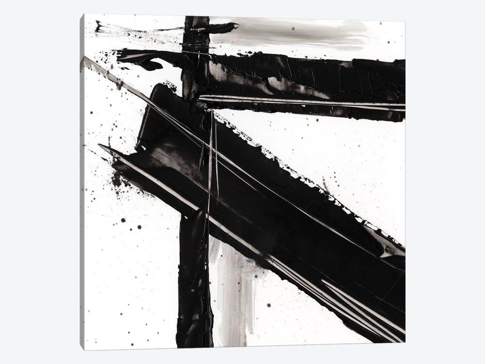 Jagged Edge III by Ethan Harper 1-piece Canvas Wall Art