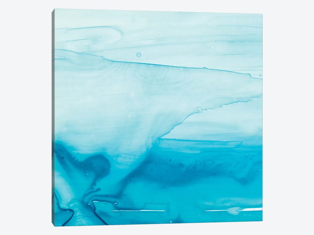 Making Waves I by Ethan Harper 1-piece Canvas Art Print