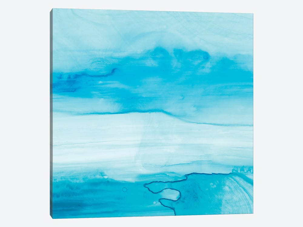 Making Waves II by Ethan Harper 1-piece Canvas Artwork