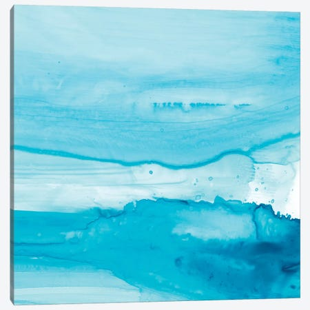 Making Waves IV 3-Piece Canvas #EHA428} by Ethan Harper Canvas Artwork