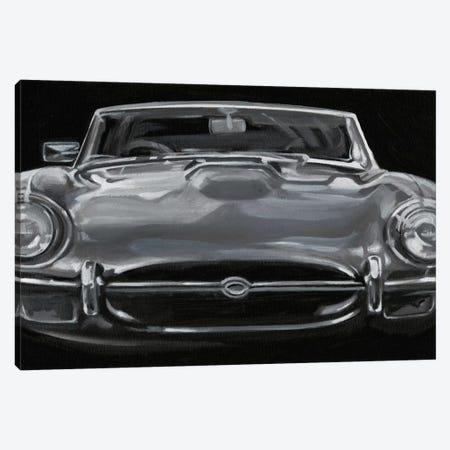 European Sports Car I Canvas Print #EHA42} by Ethan Harper Canvas Print
