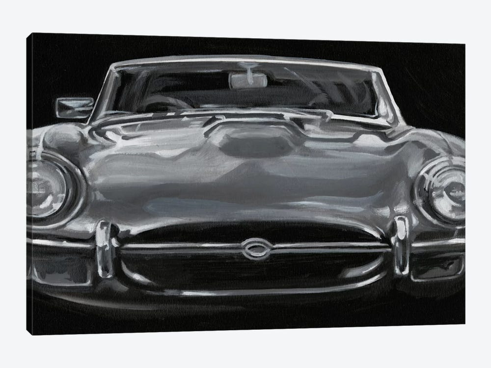 European Sports Car I by Ethan Harper 1-piece Canvas Wall Art