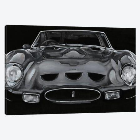 European Sports Car II Canvas Print #EHA43} by Ethan Harper Canvas Art Print