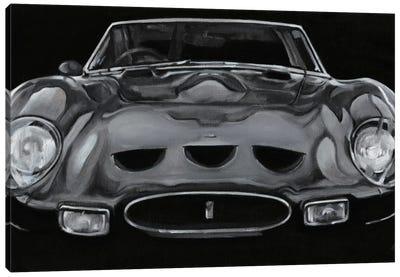 European Sports Car II Canvas Print #EHA43