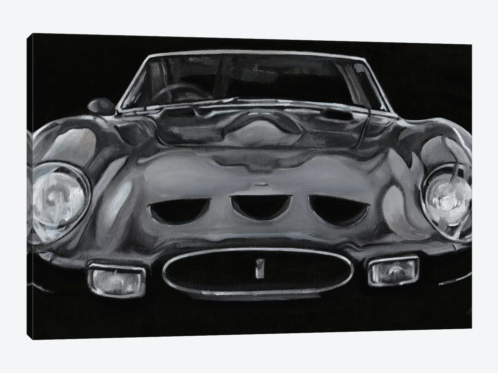 European Sports Car II by Ethan Harper 1-piece Art Print