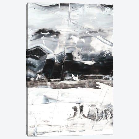 Winter Lightning I Canvas Print #EHA449} by Ethan Harper Canvas Wall Art