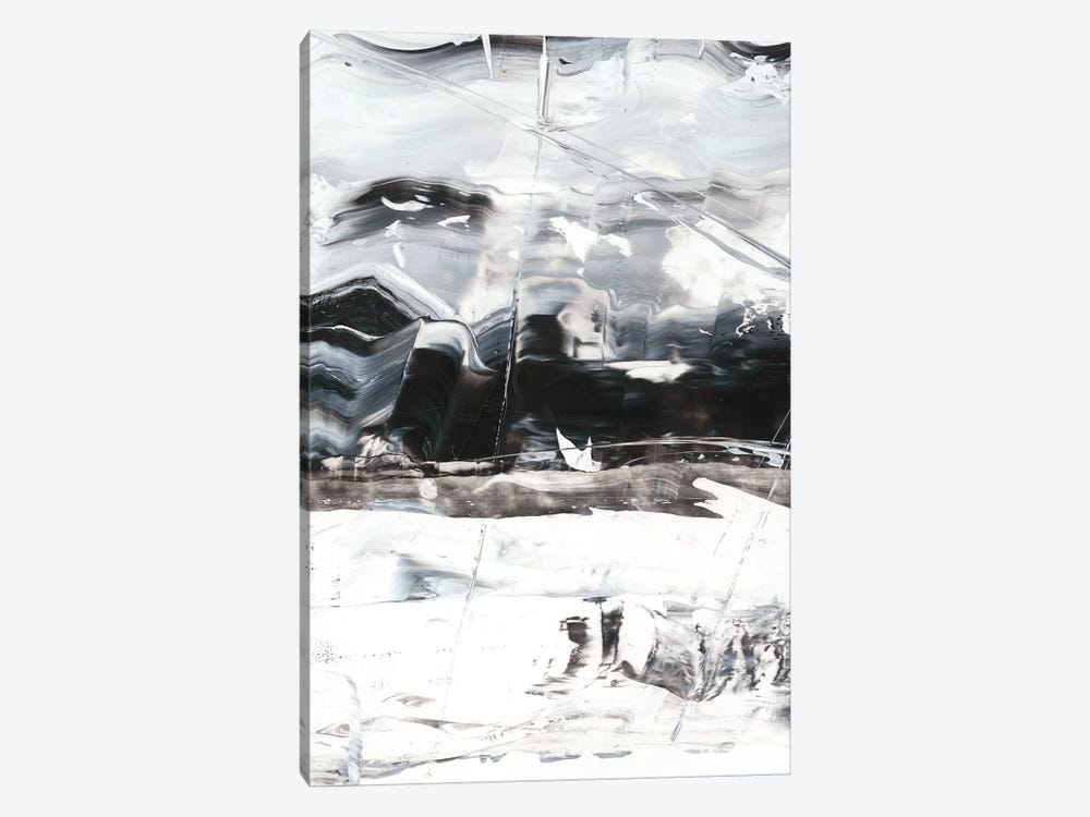 Winter Lightning I by Ethan Harper 1-piece Art Print