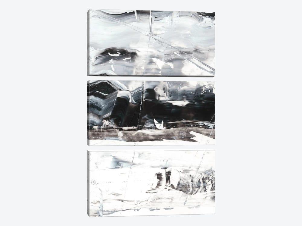 Winter Lightning I by Ethan Harper 3-piece Art Print