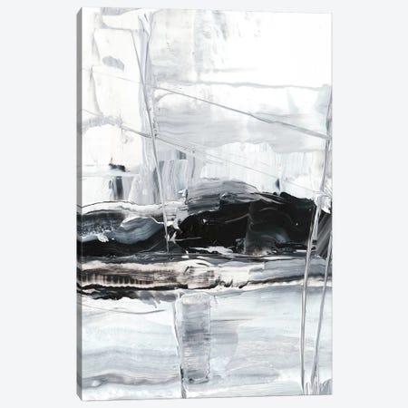 Winter Lightning II Canvas Print #EHA450} by Ethan Harper Art Print