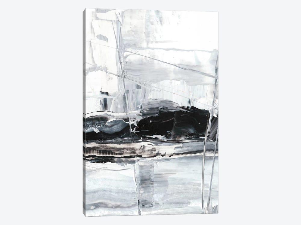 Winter Lightning II by Ethan Harper 1-piece Canvas Art Print