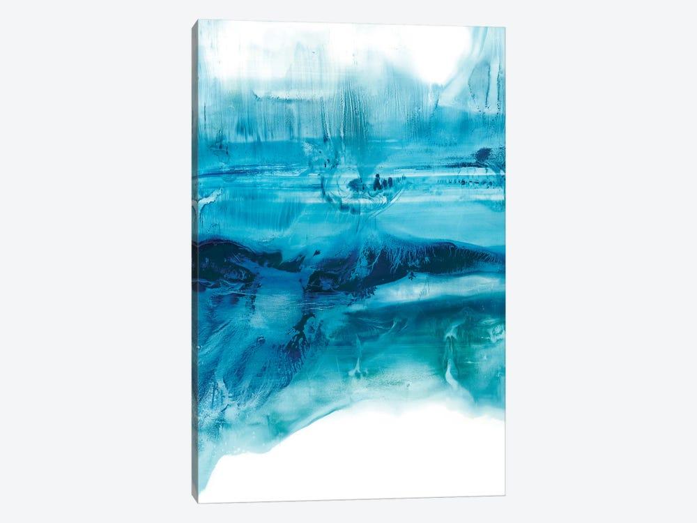 Aqua Mist I by Ethan Harper 1-piece Canvas Wall Art