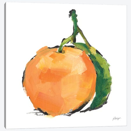 Designer Fruits III Canvas Print #EHA479} by Ethan Harper Art Print