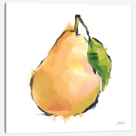 Designer Fruits IV Canvas Print #EHA480} by Ethan Harper Canvas Wall Art
