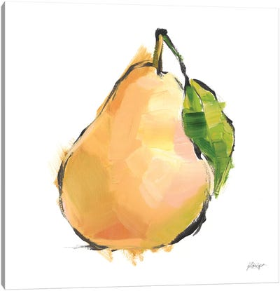 Designer Fruits IV Canvas Art Print