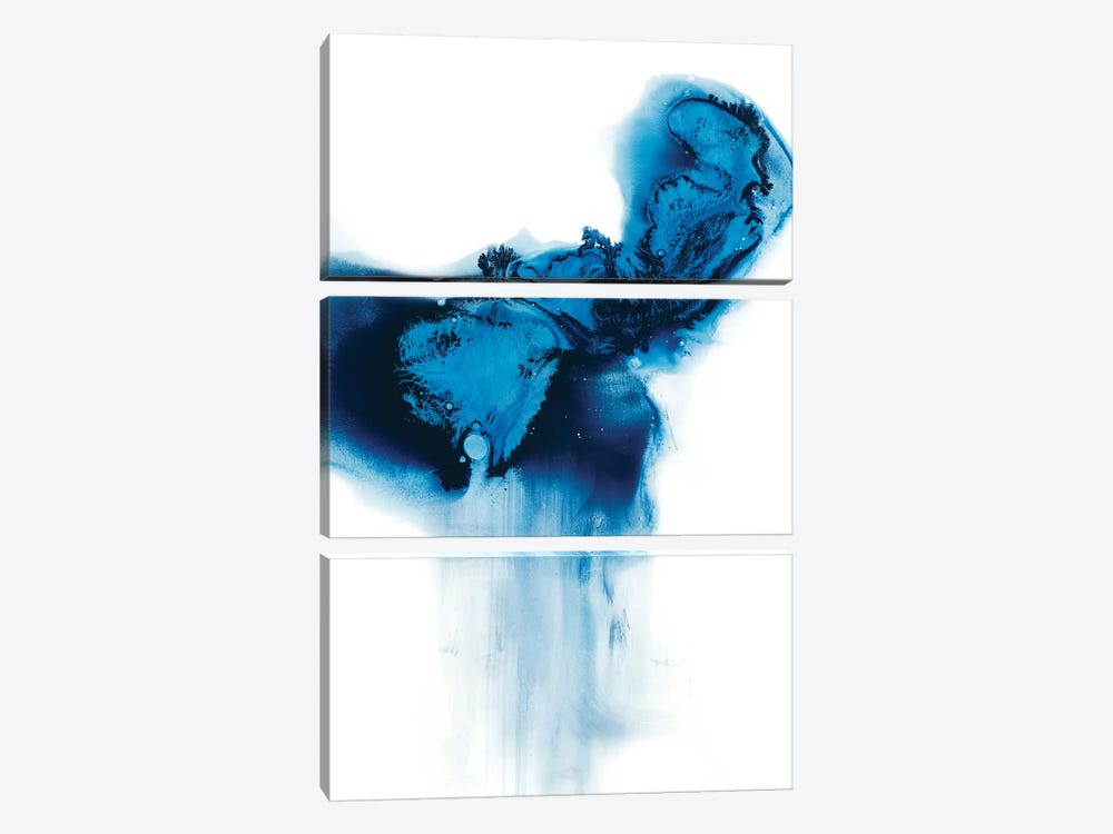 Dissipation I by Ethan Harper 3-piece Canvas Art Print