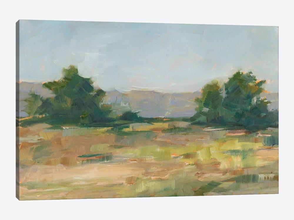 Green Valley III by Ethan Harper 1-piece Art Print
