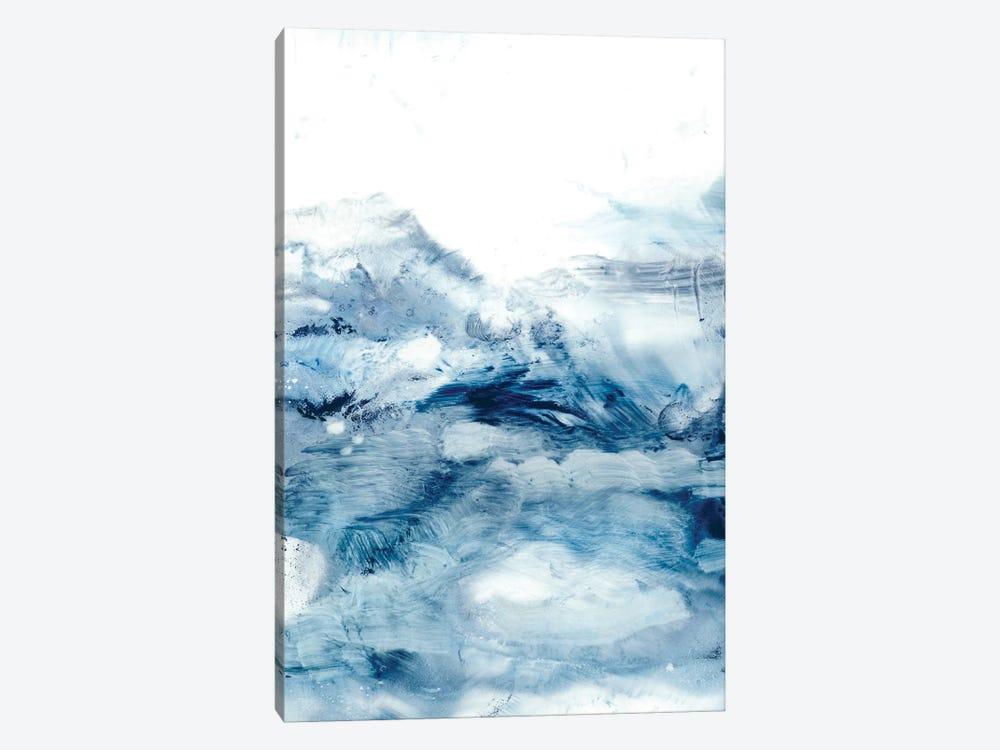 Indigo Tides II by Ethan Harper 1-piece Canvas Print
