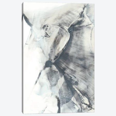 Marbled Grey I Canvas Print #EHA496} by Ethan Harper Canvas Art