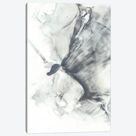Marbled Grey III Canvas Print #EHA498} by Ethan Harper Canvas Print