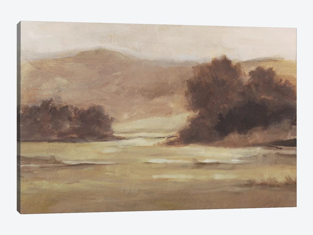 Muted Landscape I by Ethan Harper 1-piece Canvas Wall Art