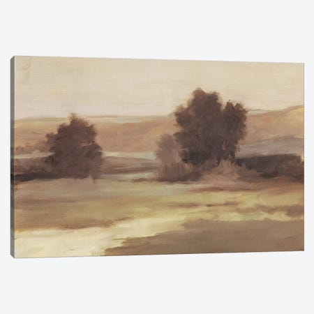 Muted Landscape II Canvas Print #EHA504} by Ethan Harper Canvas Wall Art
