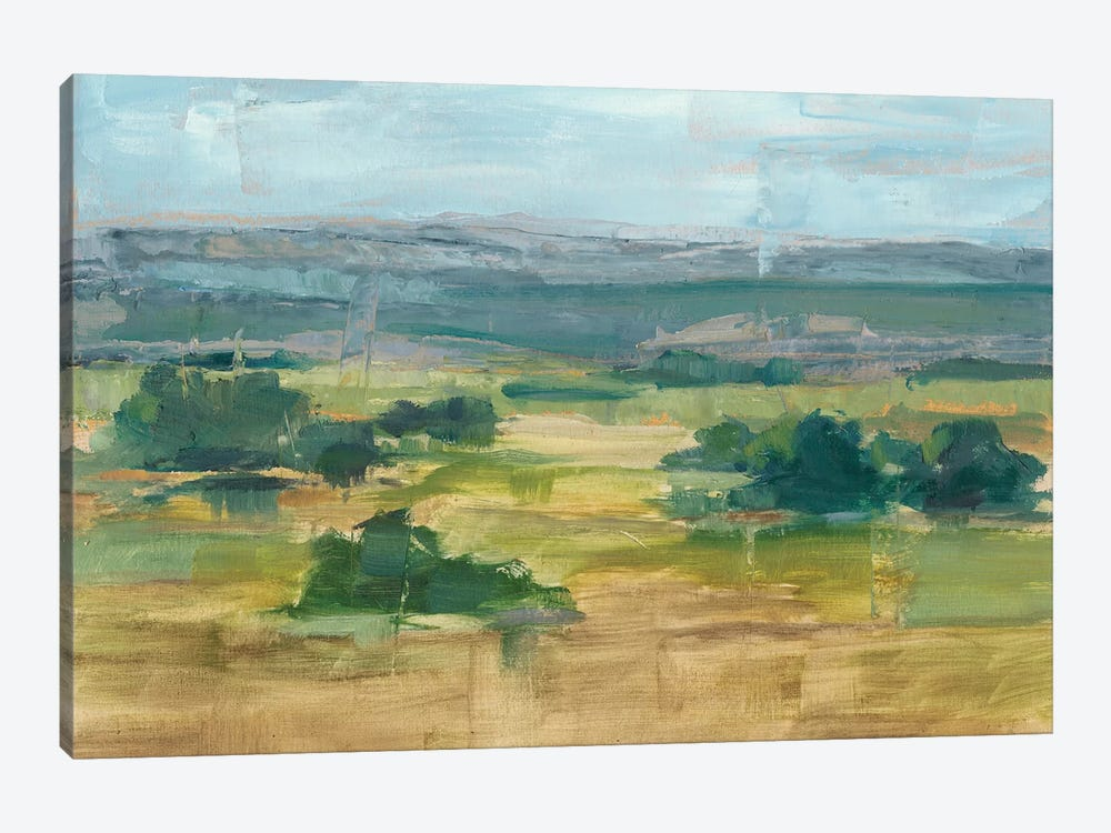 Valley View I by Ethan Harper 1-piece Art Print