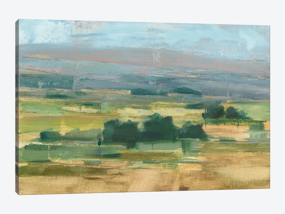 Valley View II by Ethan Harper 1-piece Canvas Artwork